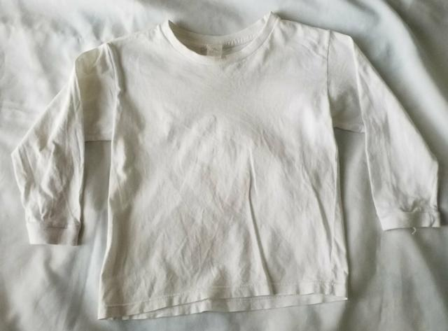 Lote camisa meninas 2 a 3 anos - Foto 4