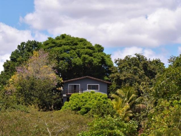 Casa de condomínio para alugar com 3 dormitórios em Novo, Carpina cod:AL49XW - Foto 7