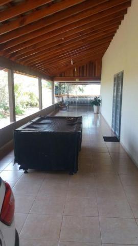 Chácara à venda em Fernandopolis, Fernandopolis cod:V5706 - Foto 15