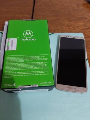 Vendo um Motorola praticamente novo - Foto 2