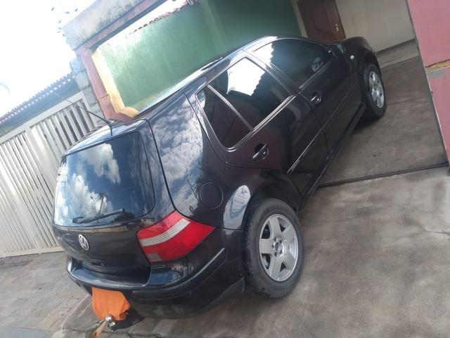 Golf 1.6 Power Completo
