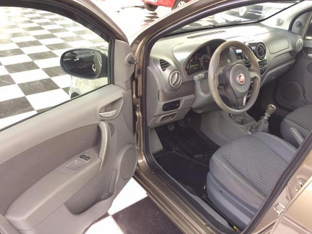 Fiat Palio Attractive 1.4 Flex 8V 2013/2014 - Foto 8