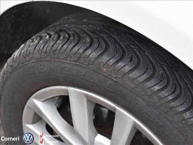 Volkswagen Fox 1.6 mi 8v - Foto 11