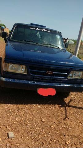 Chevrolet d20 94 completa