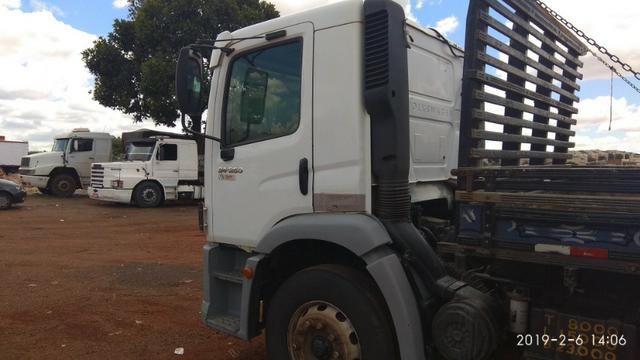 Caminhão 24.250 truck - Foto 4