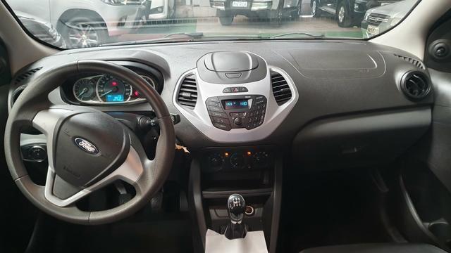 Ford Ka se 1.0 hatch 2017 / 2018 - Foto 7