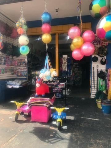 Vendo loja montada com otima clientela - Foto 6