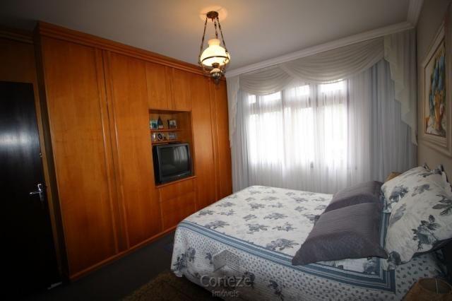 Casa com terreno 3 quartos sendo 1 suíte no Mercês - Foto 16