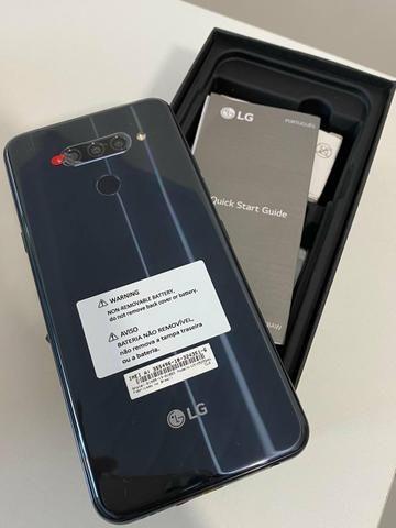 Vendo 2 LG K12prime 64GB, lacrado!! - Foto 2