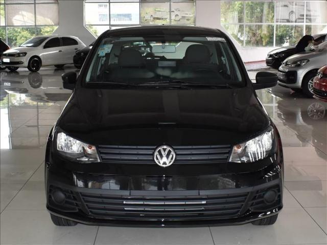 Volkswagen Gol 1.0 12v Mpi Totalflex - Foto 2
