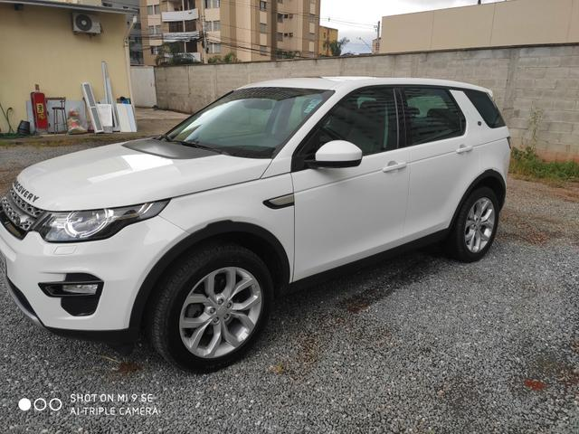 Discovery sport hse 7 lugares diesel - Foto 5