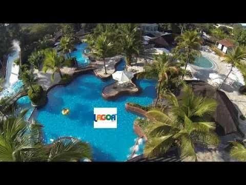 Aluguel Casa Temporada Jardins da Lagoa Condor Resort - Foto 2