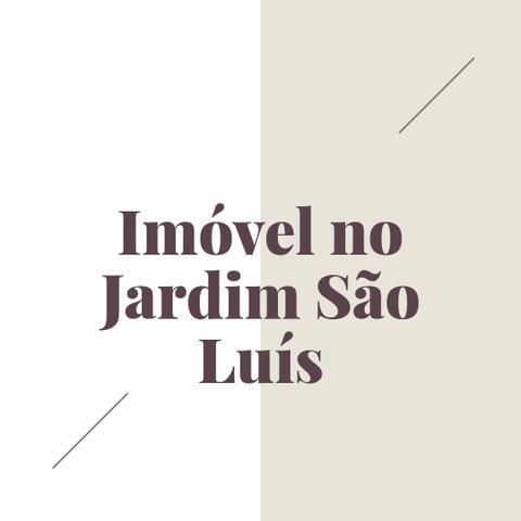 Casa No Jardim São Luís