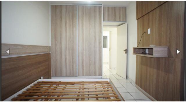Apartamento praia do canto 3 quartos SEM GARAGEM - Foto 2