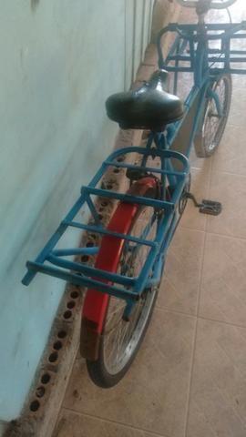 Bicicleta kaloi
