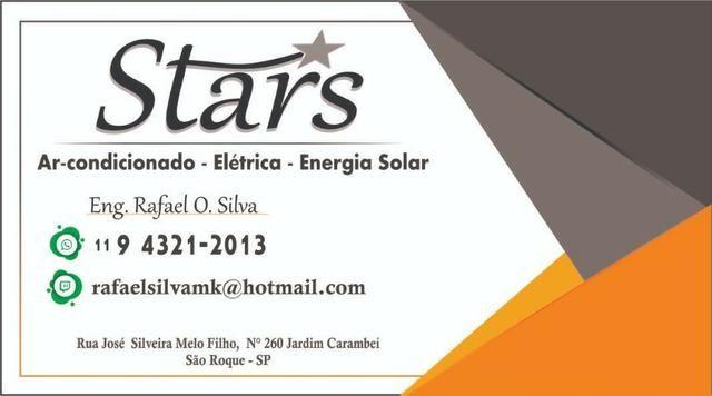Stars Ar Condicionados - Elétrica - Foto 2