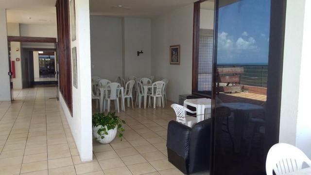 Lindo!! Flat a Beira mar de Casa Caiada com moveis planejados e 2 vagas de garagem - Foto 12