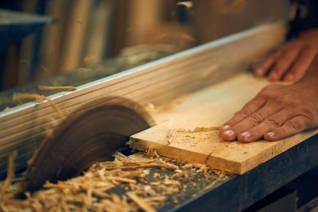 Carpinteiro e Marceneiro profissional