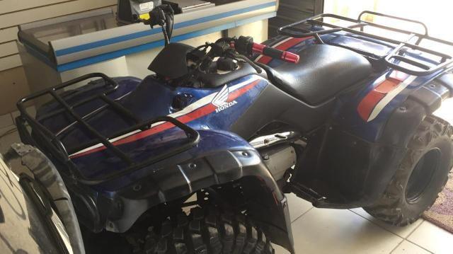 Quadriciclo Honda - Foto 4