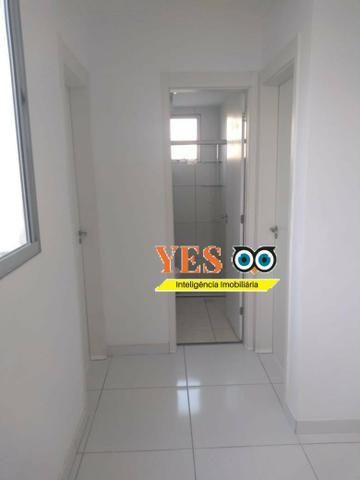 Yes Imob - Apartamento 2/4 - Papa - Foto 2