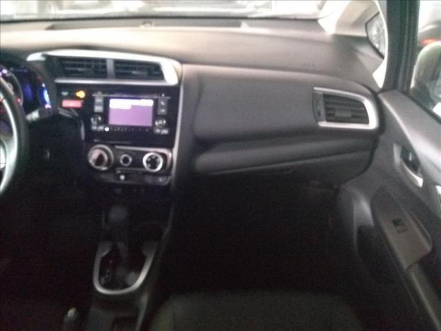HONDA FIT 1.5 EX 16V FLEX 4P AUTOMÁTICO - Foto 5