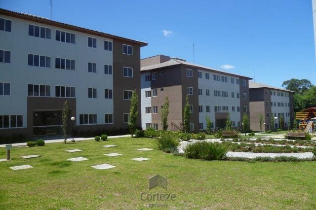 Apartamento 2 quartos no Campo Comprido