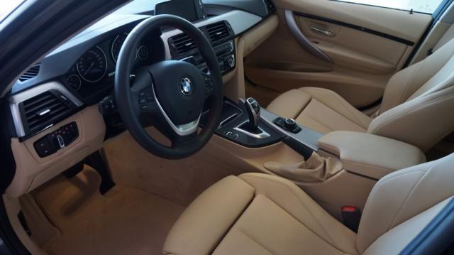 BMW 320i 2.0 SPORT 16V TURBO ACTIVE FLEX 4P AUTOMÁTICO - Foto 13