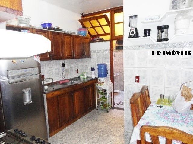 Casa Duplex Colonial excelente localização em Jardim Meriti, Praça Gil - Foto 7