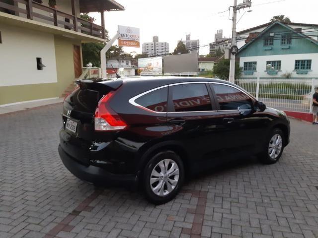 HONDA CRV 2012/2012 2.0 LX 4X2 16V GASOLINA 4P AUTOMÁTICO - Foto 9