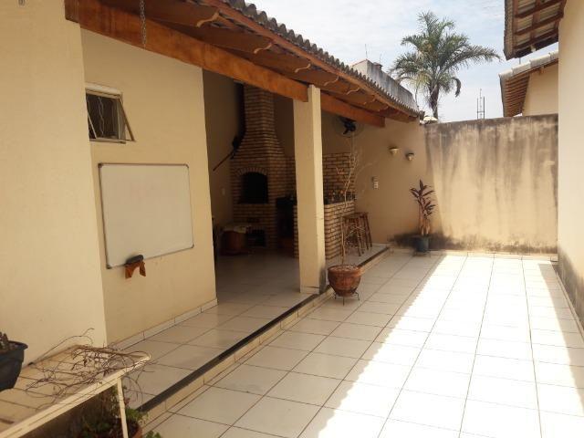 Linda Casa no Jardim Patrícia - 3 Quartos Suíte com Tamanho Diferenciado - Foto 16