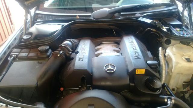 Vendo Mercedes c280 top - Foto 3