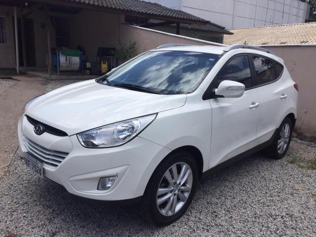 Hyundai ix35 único dono