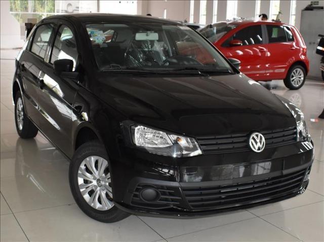 Volkswagen Gol 1.0 12v Mpi Totalflex - Foto 3