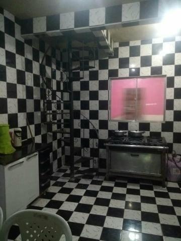 Ótima casa só entrar e morar - Foto 6