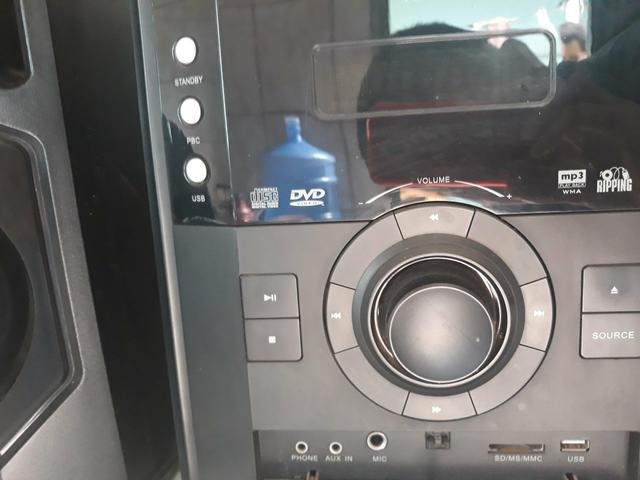 Micro sistem PH 400 - Foto 2