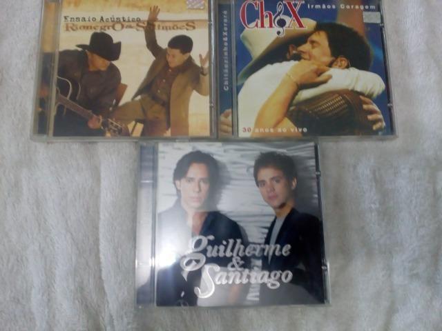 Lote de CD's Usados - Leia o anúncio! - Foto 4