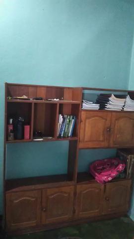 Armário de madeira - Foto 2