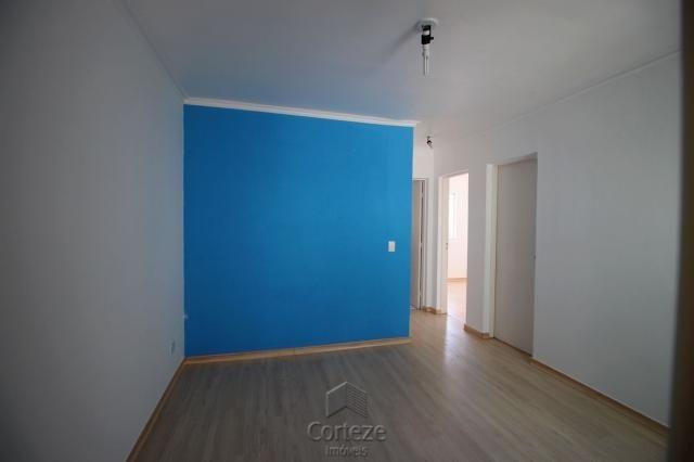 Apartamento com 2 quartos no Sitio Cercado. - Foto 3