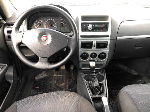 Fiat palio 2009/2010 1.4 mpi elx 8v flex 4p manual - Foto 8