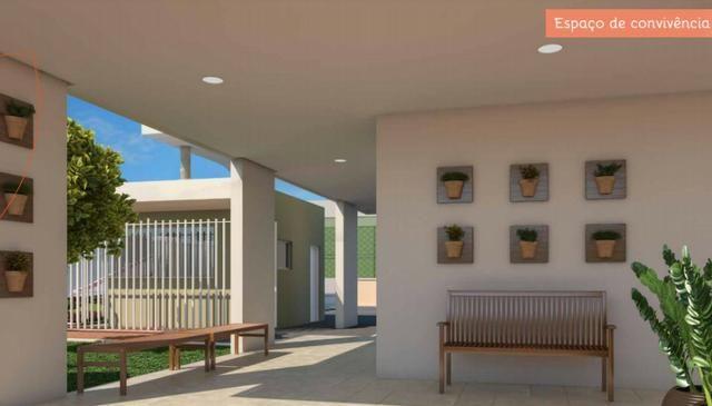 Apartamento 2 quartos em Morada De Santa Fé - Foto 4