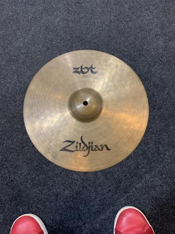 Kit Zildjian ZBT/ZBTC4P-BR - Foto 5