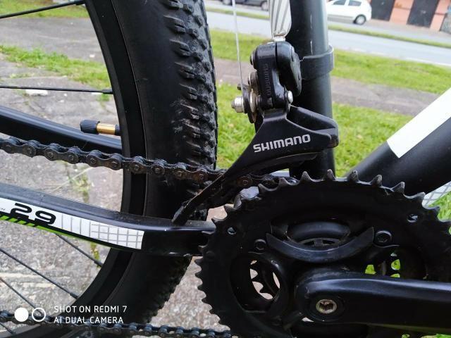 Bike aro 29 Vivatec - Foto 4