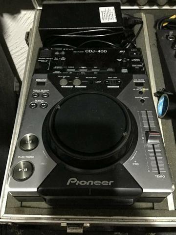 Som e mesa de DJ - Foto 6