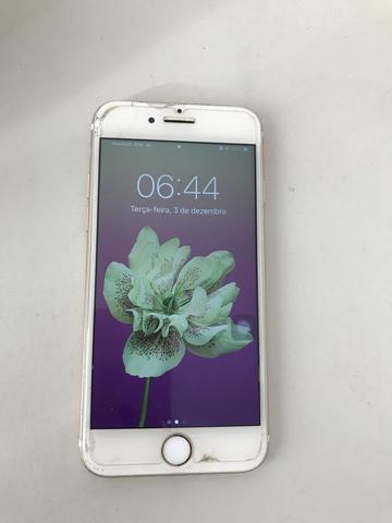 Iphone 7 *ler descrição - Foto 2