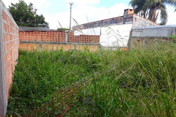 Sub lote Terreno em condomínio no Cajuru 151m² - Foto 2
