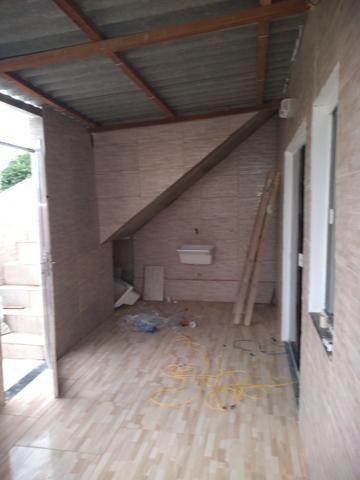 Casa de 2 quartos em Cabral (Nilópolis)- Rua João Evangelista de Carvalho,355 -casa 2 - Foto 12
