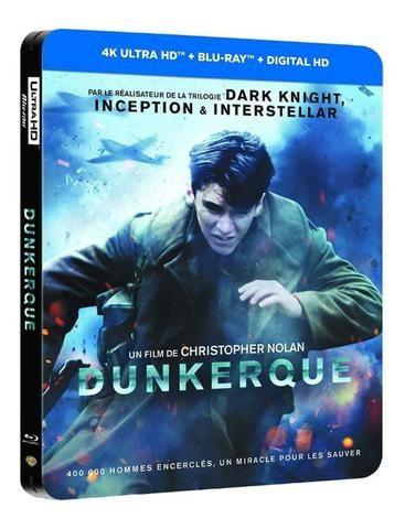Filme Blu-ray 4k UHD - Pronta Entrega - Despacho para Todo Brasil
