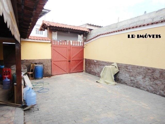 Casa Duplex Colonial excelente localização em Jardim Meriti, Praça Gil - Foto 2