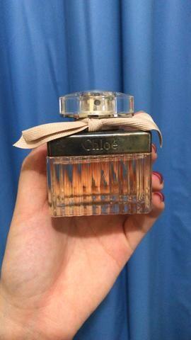 Vendo perfume CHLOÉ