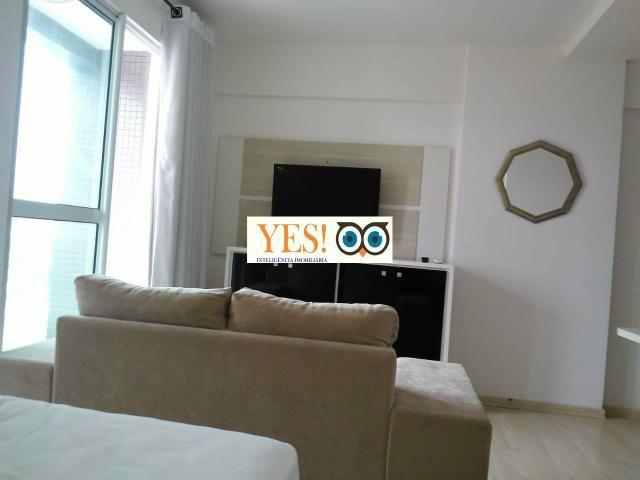 Yes Imob - Apartamento 1/4 - Capuchinhos - Foto 18